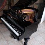 Renowacja pianin i fortepianów - 2