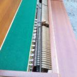 Renowacja pianin i fortepianów - 3