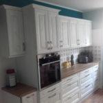 Stolarnia Brodnica - kuchnia na wymiar 11